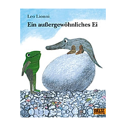 Ein außergewöhnliches Ei. Leo Lionni  - Buch