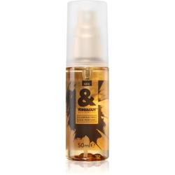 TONI&GUY Illuminating Hair Perfume Parfüm für das Haar 50 ml