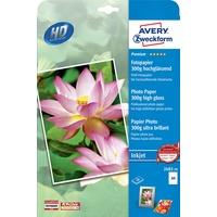 Zweckform Photo-Paper Premium 300 g/m2 Fotopapier