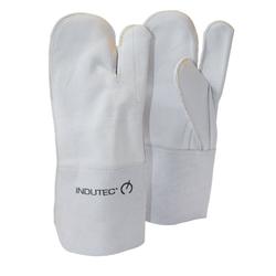 Handschuhe / Schutzhandschuhe für Natodraht - 1 Paar