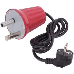 Hongzer Grillmotor, elektrischer Ersatz-Rotisserie-Motor Grillmotor Grillrotator-Motor, Grillzubehör für den Außenbereich