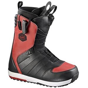 SALOMON Herren Snowboard Boot Launch Synthetic