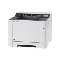 KYOCERA P5026cdw Farblaserdrucker, (direktes Drucken vom USB-Flash-Speicher, netzwerk-/ WLAN-fähig)