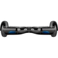 Iconbit Hoverboard schwarz Kinder Balance Scooter Kinderfahrzeuge