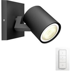 Philips Lighting Hue Wandstrahler 5309030P7 Runner GU10 5.5W