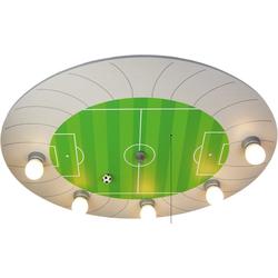 NIERMANN Deckenleuchten Deckenlampe, Fußball-Stadion
