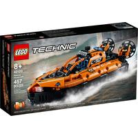 Lego Technic Luftkissenboot für Rettungseinsätze 42120