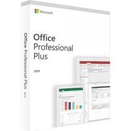 Microsoft Office Professional Plus 2019 ESD ML Win