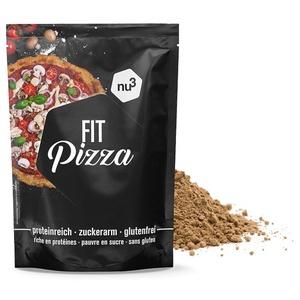 nu3 Fit Pizza, Backmischung 270 g Sonstige