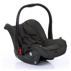 ABC Design Babyschale Hazel - Piano, 3.4 kg, (1-tlg), Gruppe 0+ Baby Autositz - ab Geburt bis 13 kg