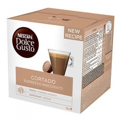 """Kaffeekapseln NESCAFÉ Dolce Gusto """"Cortado"""", 16 Stk."""