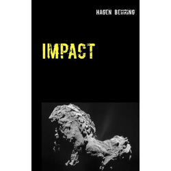 Impact als Buch von Hagen Behring