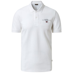 Napapijri Elbas 3 - Poloshirt - Herren White 3XL