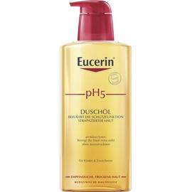 Eucerin pH5 Duschöl 400 ml