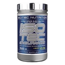 Scitec Isotec 1000g (Geschmack: Himbeere Ice Tee)