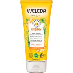 WELEDA Aroma-Duschgel ENERGY