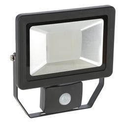 Kerbl Außenstrahler LED mit oder ohne Bewegungsmelder, 100 Watt - mit Bewegungsmelder