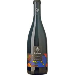 Blaufränkisch Hochberc Qualitätswein aus dem Burgenland Jg. 2016 uÖsterreich Burgenland Mittelburgenland Gesellmannu