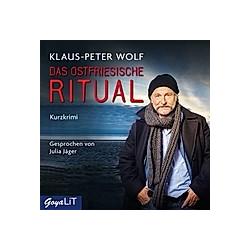 Das Ostfriesische Ritual - Hörbuch