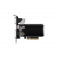 Gainward GeForce GT 710 SilentFX 2GB GDDR3 954MHz (426018336-3576)