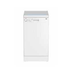 Beko DFS04011W Geschirrspüler 45 cm - Weiß