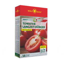 TOMATEN-LANGZEITDÜNGER 0.81 KG / ED-TO 0.81 D/A ENERGY DEPOT