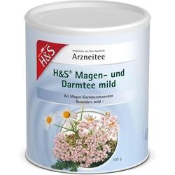 H&S Magen- und Darmtee mild lose 100 g