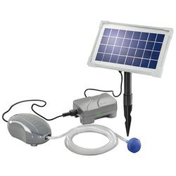 esotec Solar Air plus Solar-Teichbelüfter mit Akku