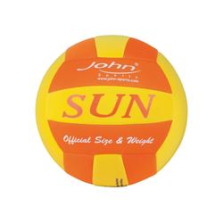 JOHN Volleyball Volleyball Sun Neopren, orange
