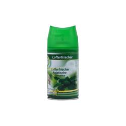 Reinex fresh Lufterfrischer-Spray, Nachfüller für automatische Duftsprays, 250 ml - Dose, Asiatische Limette