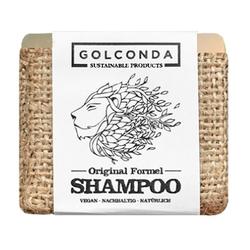 Golconda Haarseifen Shampoo - Original Formel 65g