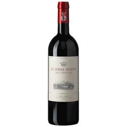 Le Serre Nuove - 2018 - Ornellaia - Italienischer Rotwein