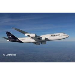 Revell 03891 Boeing 747-8 Lufthansa  New Livery  Flugmodell Bausatz 1:144