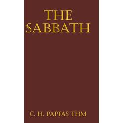 The Sabbath als Buch von C. H. Pappas Thm