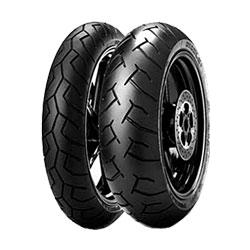 Pirelli Diablo M/C 240/40 R18 79W