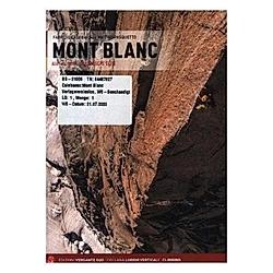 Mont Blanc. Fabrizio Calebasso  - Buch