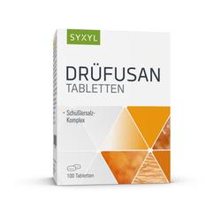 DRÜFUSAN Tabletten Syxyl 100 St