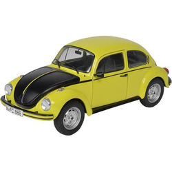 Solido VW Käfer 1303 GSR gelb 1:18 Modellauto