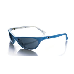 SMITH SOUTHBOUND Sonnenbrille pearl blue/grey