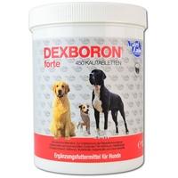 NutriLabs Dexboron forte Hund 150 Tabl.