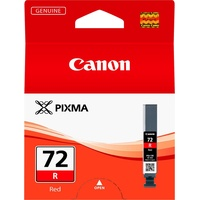 Canon PGI-72R rot