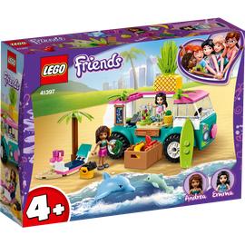 Lego Friends Mobile Strandbar 41397