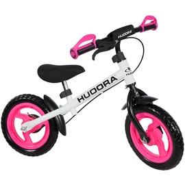 """Hudora Ratzfratz 12"""" pink"""