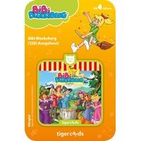 tigermedia Tigercard Bibi Blocksberg
