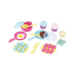 Playgo Spielgeschirr Koch-Set
