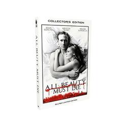 All Beauty Must Die Blu-ray