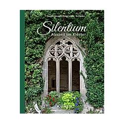 Silentium - Buch