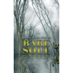 Bare Soul als Taschenbuch von Kalpna Singh-Chitnis