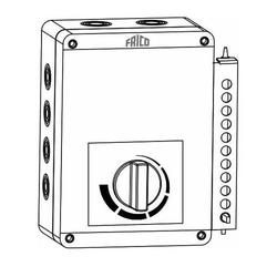 Kraemer&Kraus Externes Thermostat ELRT