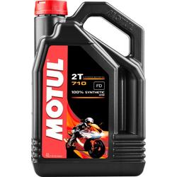 MOTUL 710 2T Motorenöl 4 Liter